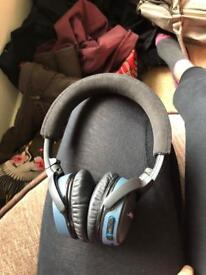 Bose sound link Bluetooth headphones