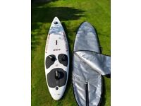 ***_ Bic Veloce 137L Windsurfing Board with Bag _***