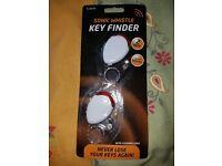 Whustle key finder