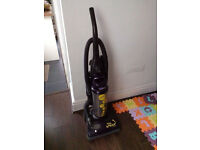 Vax bagless hoover