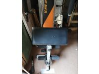 Home Gym for sell, immaculate condition.