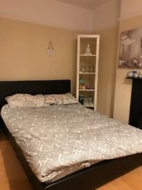 Nice double room for single occupancy