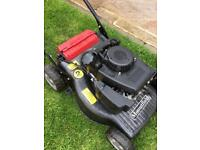 Mountfeild petrol mower £40