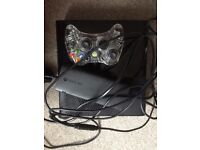 xbox 360 Fully Working w Controller