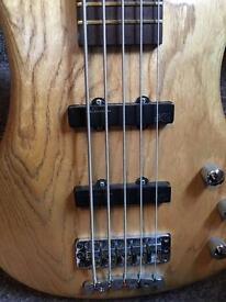 Warwick German Corvette Bass