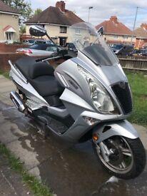 Wk jetmax 250cc