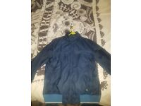Genuine hugo boss summer jacket