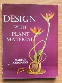 Design with Plant Material