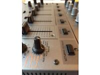 Pioneer DJM-600 Silver Perfect Condition