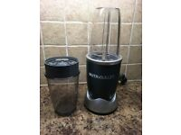 Nutri Bullet. Used ONCE!