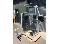 Technogym selection line vertical tract lat pull down Commercial Gym equipment