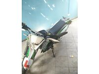 Motorini supermoto 125cc offers or swap