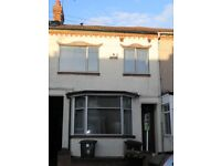 SPACIOUS 5 BEDROOM HOUSE FULLY DOUBLE GLAZED WITH GAS CENTRAL HEATING AVAILABLE TO RENT TO STUDENTS