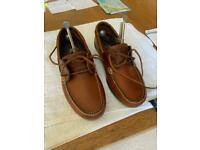 Gents (M&S) Leather Moccasins