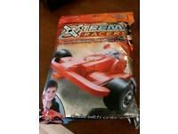 Extreme racer kit