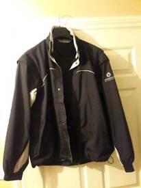 Sunderland Of Scotland Waterproof Jacket
