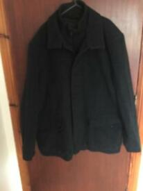 Black jacket butler and Webb size large