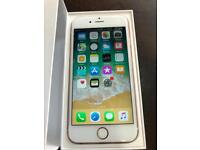 iPhone 6s -16 GB used - unlocked