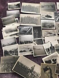 World war 2 photographs