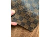 Louis Vuitton purse wallet 100% genuine
