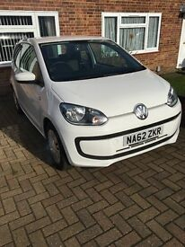 Volkswagen Move UP! FREE ROAD TAX