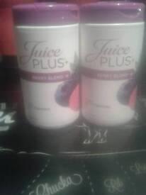 juice plus 120 berry blend capsules