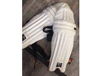 Newbury Cricket equipment