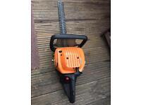McCulloch Partner Hedge Trimmer cutter Petrol ⛽️