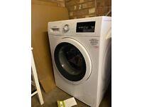 Bosch Ecosilence Washing Machine