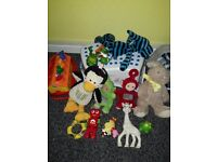 Boys large bundle baby till 4 years old clothes toys stroller New Cross Gate train stations are