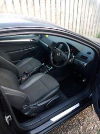 vauxhall Astra diesel eco