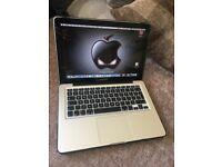 macbook pro 13,3, i5, mid 2012, 1 terrabyte drive, 16gb.