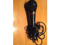 Microphone CT239 imp 6000