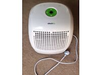 ElectriQ 10L dehumidifier (ideal for 1-2 bedroom flat) in perfect condition