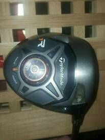 Taylormade R1 BLACK
