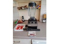 Vitamix blender like new
