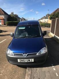 Vauxhall Combo Panel Van not Caddy 1.3 Turbo 2011 Diesel Excellent Condition *No Vat*