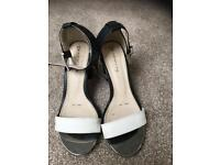 Women's Shoes - 2 pairs