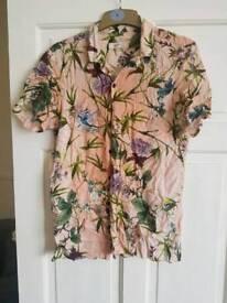River Island summer shirt