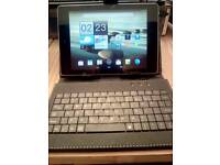 "Acer iconia 8""tablet and keyboard"
