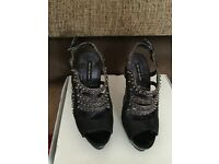 River island shoes size 3
