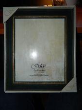 8x10 Wood Picture Photo Frame Fetco Kohls Longwood Rustic Green New Multiples Ebay