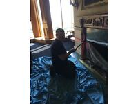 Chimney Sweep (Fife and surrounding areas)