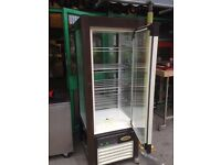 CATERING COMMERCIAL CAKE DISPLAY FRIDGE CAFE PATISSERIE RESTAURANT BAR PUB HOTEL SHOP