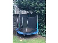Children's trampoline