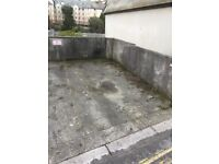 Parking space to rent in Brixham
