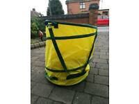 Brand new garden waste/carry bag