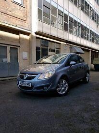 For Sale Vauxhall Corsa 1.2 Petrol year 2008 Long MOT&Full History Service FAULTY.......!!!!