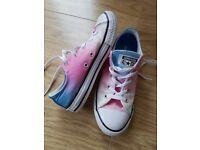 Converse All Stars - UK 3