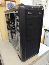 CUSTOM BUILT i 5 ( 7TH GEN) WINDOWS PC TOWER